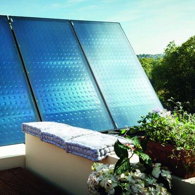 Heizung Bay Solar